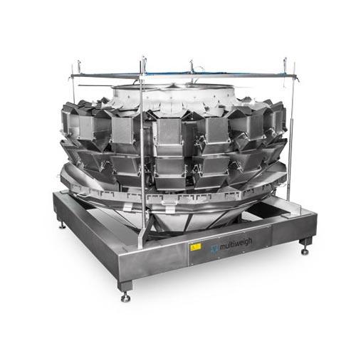 MW XV-L/LS Per surgelati