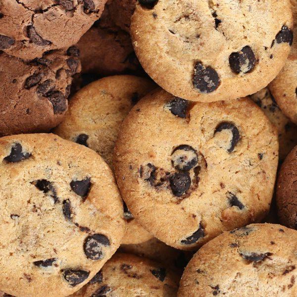 Biscuits et pâtes
