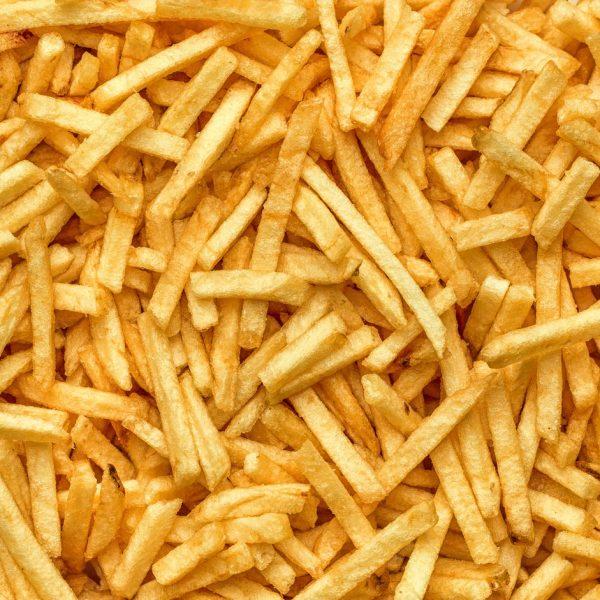 Productos de patata